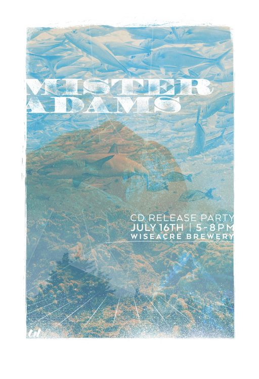 Mister-Adams---To-Drift-Is-Human-poster-folio