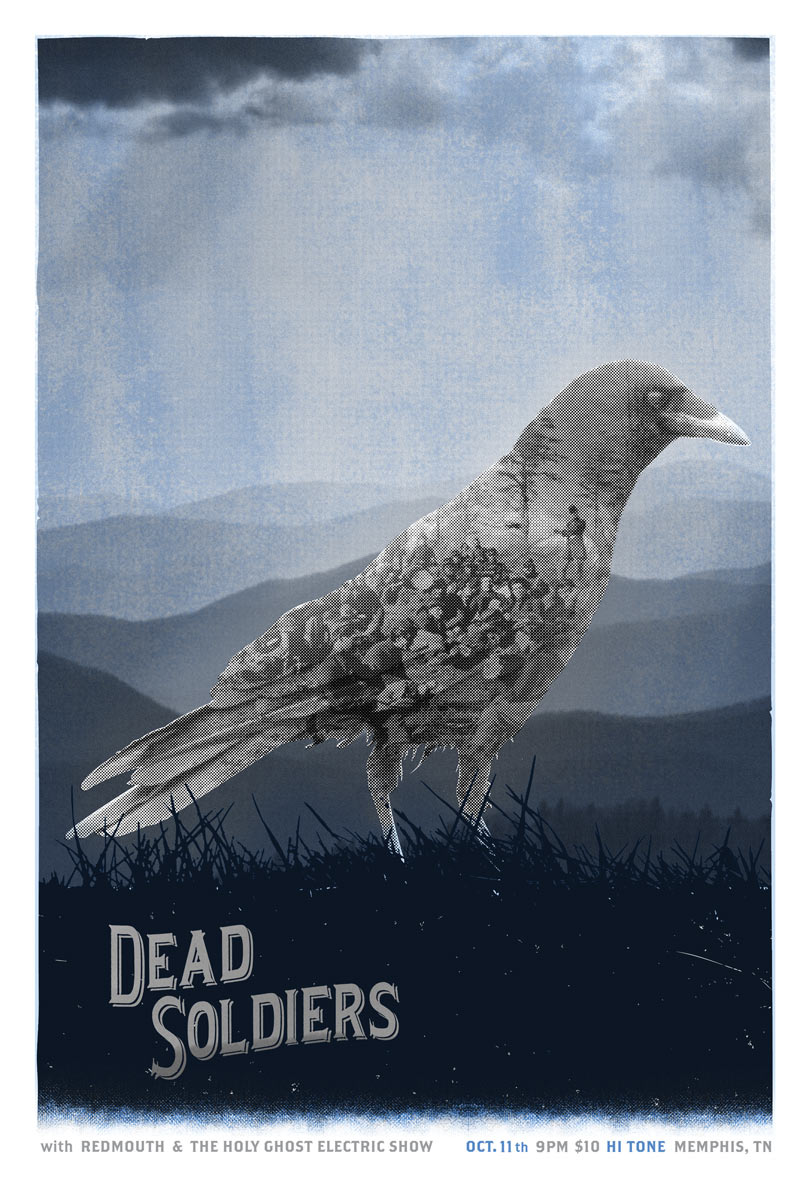 Dead-Soldiers